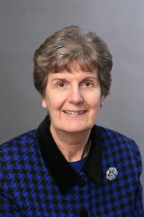 Sheila A. Brown