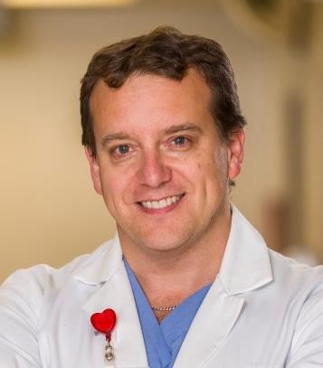 Christopher S. Simpson, MD, FCAHS