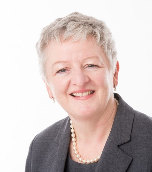 Karen Barnes (Chair)